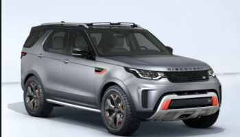 2020 Land Rover LR4 Rumors, Redesign, Release Date, Drivetrain >> 2020 Land Rover Discovery Sport Redesign Rumors And Release Date