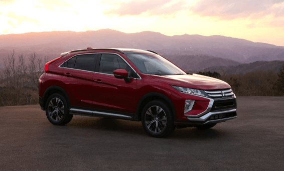 2020 Mitsubishi Triton Price, Release Date, Changes, And Specs >> 2020 Mitsubishi Eclipse Cross Changes Specs And Release Date Best