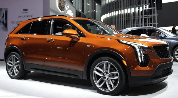 2020 Cadillac XT4: Changes, Equipment, Specs, Price >> 2020 Cadillac Xt4 Changes Price And Release Date Best New Cars
