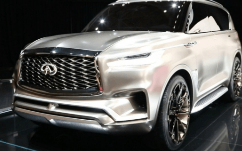 2020 Infiniti QX80 Redesign, Interior, Release Date, & Concept >> 2020 Infiniti Qx80 Changes Specs And Redesign Best New Cars