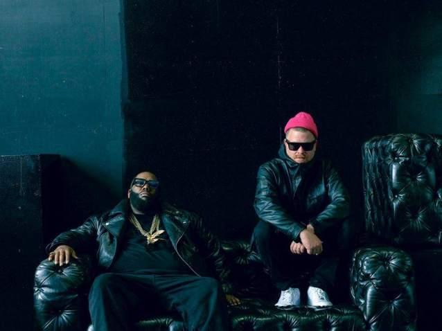 Rapper Killer Mike to appear in Netflix's Ozark new series