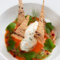 Restaurant Au Trotthus - Riquewihr