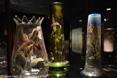 Meisenthal glass factory museum
