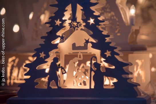 Bouxwiller Christmas market