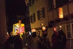 Morgenstreich Basel Carnival 15FEB2016 Picture Gallery