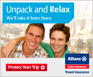 gay lgbt travel insurance