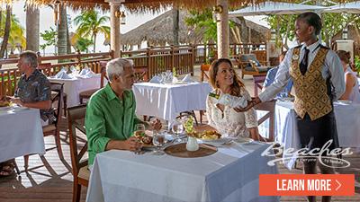 Beaches Negril best restaurants
