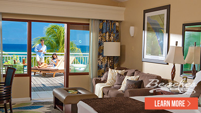 Jamaica best family resorts