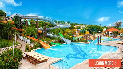 Caribbean best waterparks