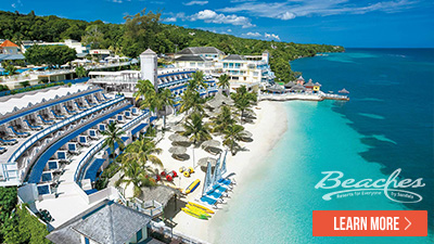 Beaches Ochos Rios Jamaica resort-