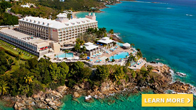 frenchmans reef morning star marriott beach resort st. thomas hotel
