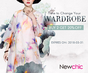 newchic clothing sale