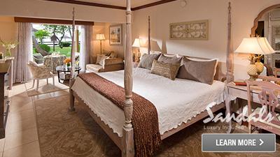 Antiqua all inclusive hotel