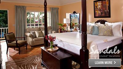 Caribbean best adult hotel