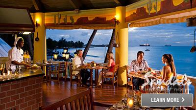 Caribbean best restaurants