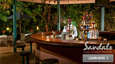 sandals inn jamaica restaurants