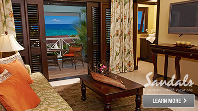 Sandals Grande Riviera Jamaica best resort