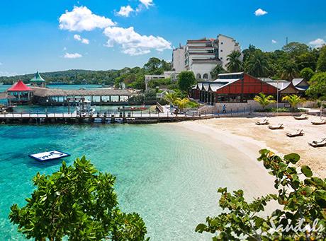 Sandals Grande Riviera Resort Ocho Rios Jamaica