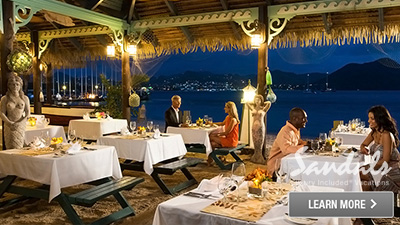 Caribbean best places to eat