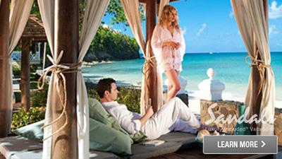 Bahamas beach relax