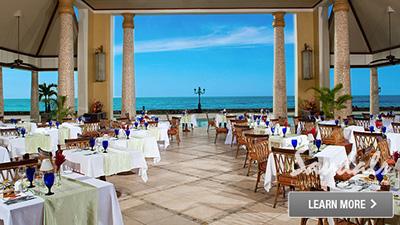 Saint Lucia dining