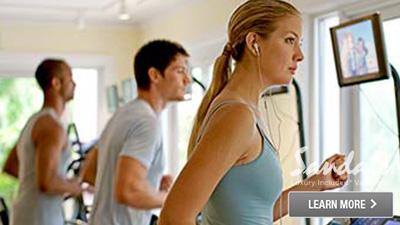 Jamaica fitness center