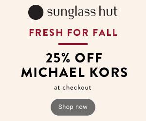 sunglass hut deals sunglasses