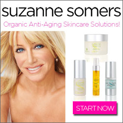 suzanne sommers anti aging gay