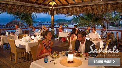 Caribbean best Mediterranean seafood