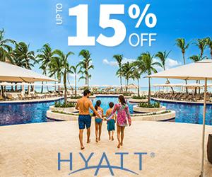hyatt best vacation deals caribbean