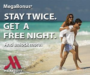 marriott get a free night best online travel deals