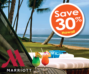 marriott hawaii vacation deals