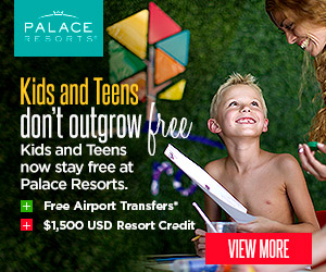 palace resorts best vacation deals kids