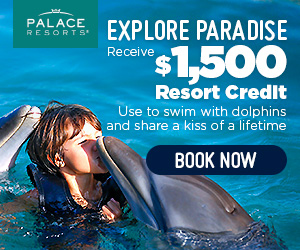 palace resorts best travel deals