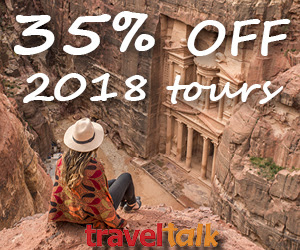 travel talk vacation deals