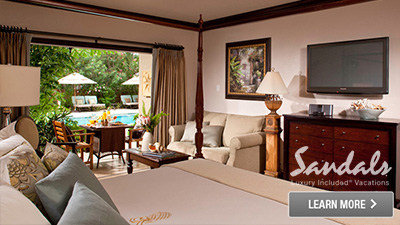 Caribbean best couples resort