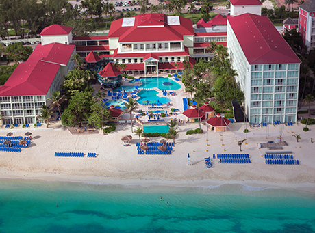 breezes resort and spa bahamas