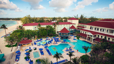 breezes resort spa