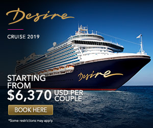 desire mediterranean cruise swinger topless sexy