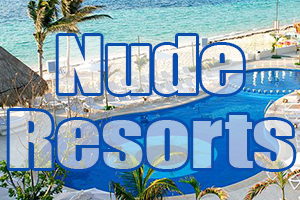 best nude resorts
