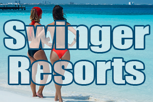 Swinger resorts domican republic