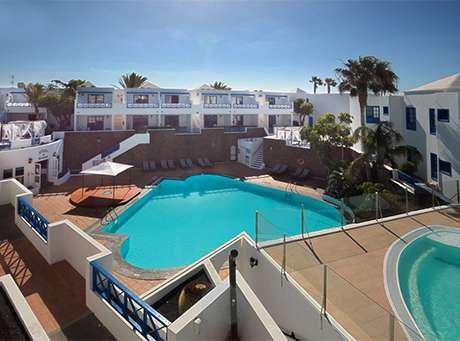 spice lanzarote all inclusive resort adults spain