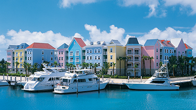 Bahamas best places to visit