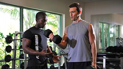 caribbean best fitness center