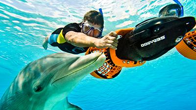 caribbean water adventures