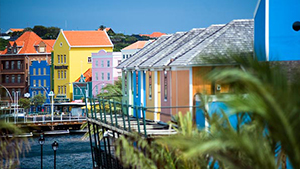 best curacao resorts