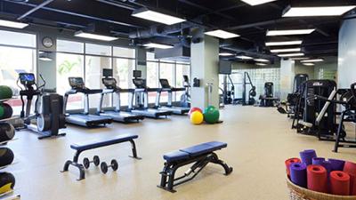 saint kitts marriott resort and the royal beach casino activities fitness center