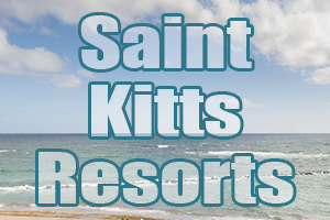 best saint kitts resorts
