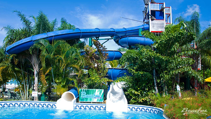 what to do at beaches resorts caribbean vacation waterparks