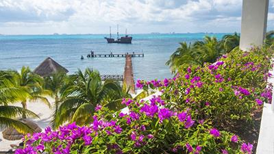 isla mujeres palace mexico tours caribbean